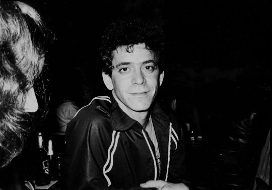 lou reed, music, and rock music image