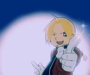 phone wallpaper, edward elric, and alex armstrong image