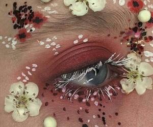 aesthetic, beautiful, and eye image