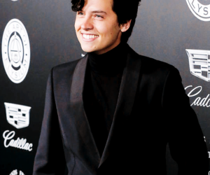 actor, Hot, and cole sprouse image
