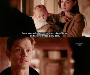 The Originals and klaus image