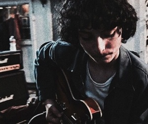 icon, theme, and finn wolfhard image