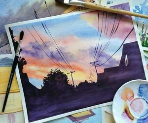 art, inspiration, and japan image