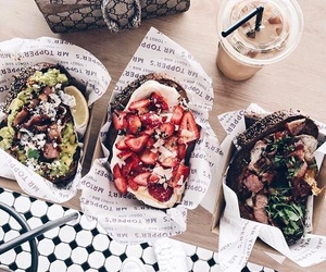 food, delicious, and drink image