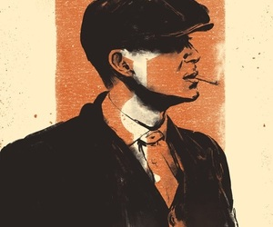 cillian murphy, murphy, and tommy shelby image