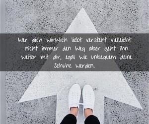 quotes, schuhe, and beziehung image