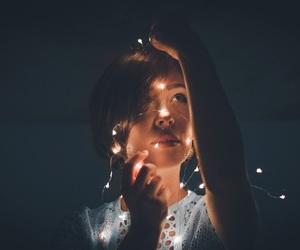 lights image