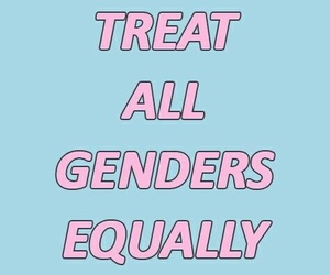 quotes, equality, and feminism image