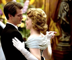 andrew garfield and claire foy image