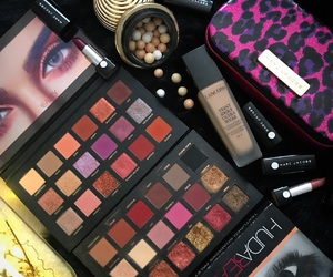 guerlain, makeup, and maquillage image