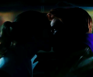 riverdale, barchie, and barchie kiss image
