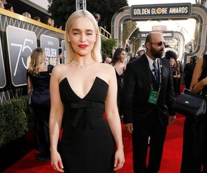 black dress, photography, and red carpet image