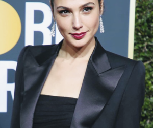 actress, hollywood, and gal gadot image