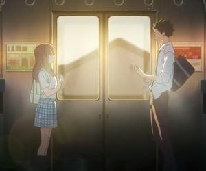 anime and koe no katachi image