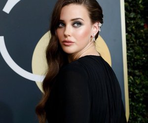 beauty, golden globes, and 2018 image
