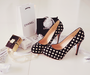 chanel, shoes, and asian image