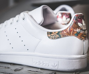 adidas, stan smith, and all stars image