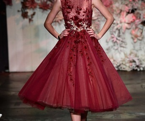 long dresses, haute couture gowns, and steven khalil 2018 image