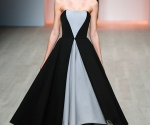 long dresses, haute couture gowns, and steven khalil 2018 image