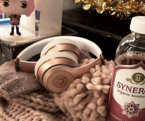 beats, drink, and dusty image