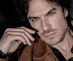 actor, handsome, and ian somerhalder image