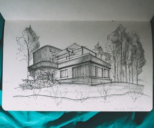 alvar aalto, architecture, and art image