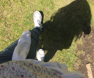 aesthetic, converse, and white image