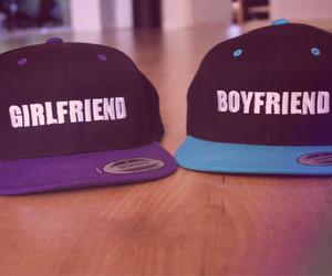 boyfriend, girlfriend, and boy image