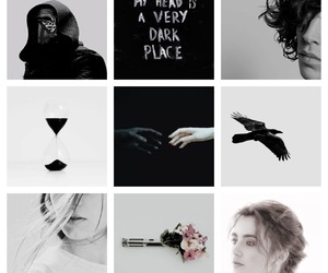 aesthetic, star, and lily collins image