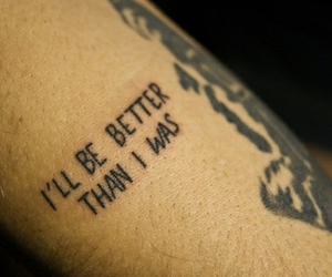 tattoo, quotes, and better image