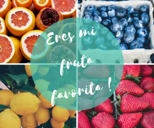 fruta, carlos sadness, and letra image