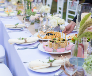 outdoor catering sydney image