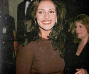 90s, julia roberts, and vintage image