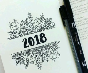 ideas and bullet journal image