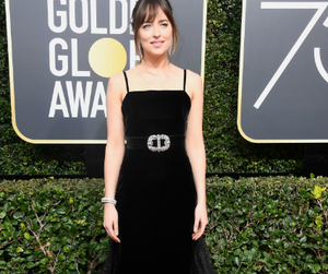 dakota and golden globes image