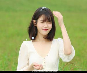 girl, kpop, and iu image