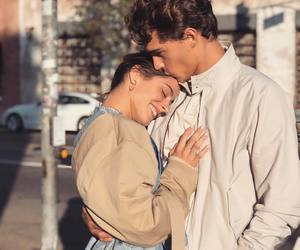 couple, goals, and pepini image