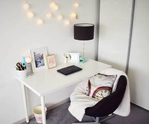 dorm, inspo, and interior image