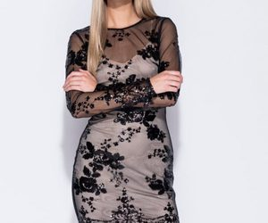fashion, ladies fashion, and cheap women's clothing image
