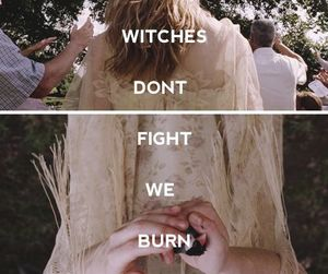 american horror story, witch, and ahs image