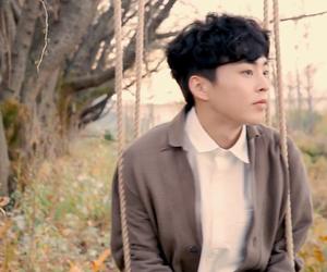 exo, kpop, and xiumin image