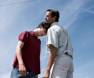 gay, lgbt, and call me by your name image
