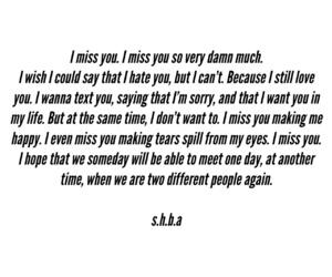 broken heart, heart broken, and you image