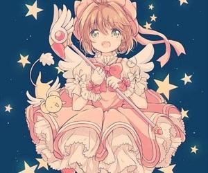 card captor sakura and sakura image