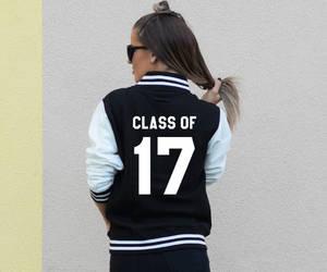 etsy, letterman jacket, and letter jacket image