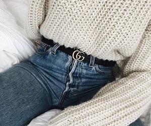 fall, fashion, and girl image