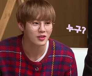 wanna one and sungwoon image