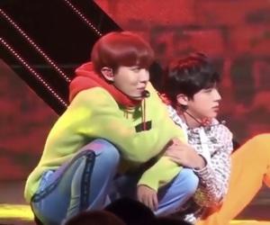 jin, jung, and kim image
