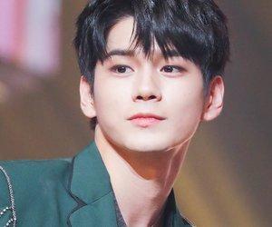 kpop, wanna one, and ong seongwu image