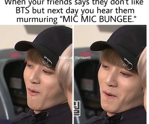 memes and bts image